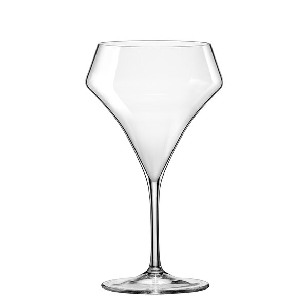16 oz. Glass Cocktail Glass (Set of 6) by RONA