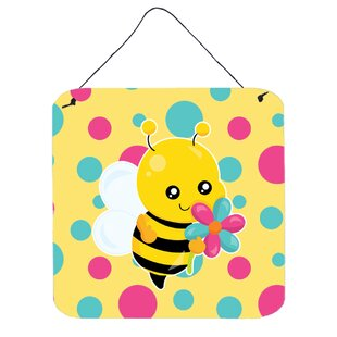 Bumble Bee Kitchen Decor | Wayfair