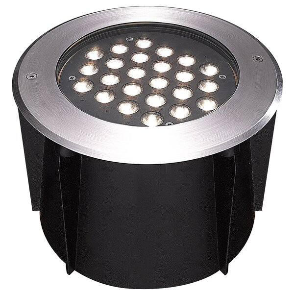 Outdoor Inground 24 Light LED Flood Spot Light by Eurofase