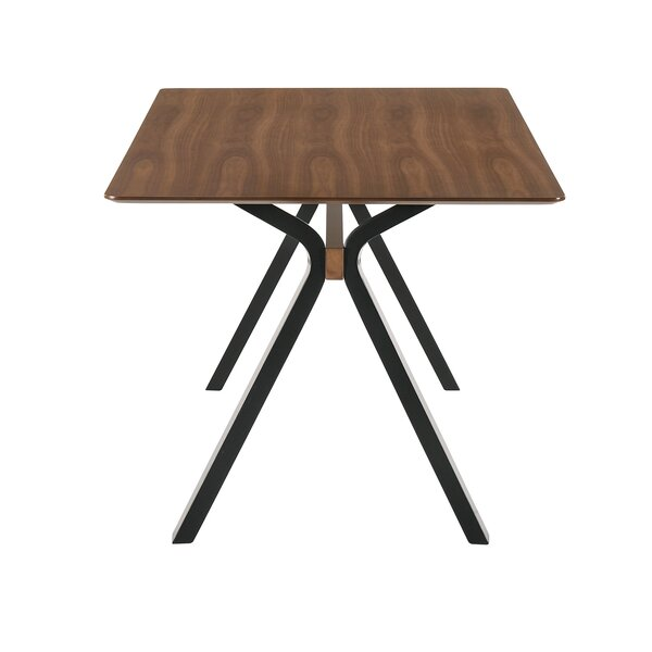 Aubervilliers Dining Table by Brayden Studio Brayden Studio