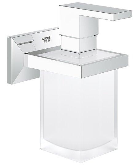 Allure Brilliant Soap Dispenser by Grohe