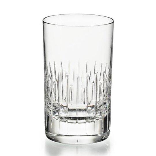 Sonnet 11 oz. Crystal Highball Glass (Set of 4) by Vista Alegre