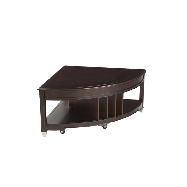 Kelch Lift Top 3 Legs Coffee Table With Storage By Darby Home Co