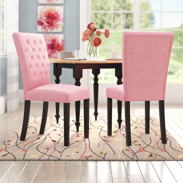Bellatrix Side Chair (Set of 2) by Andover Mills