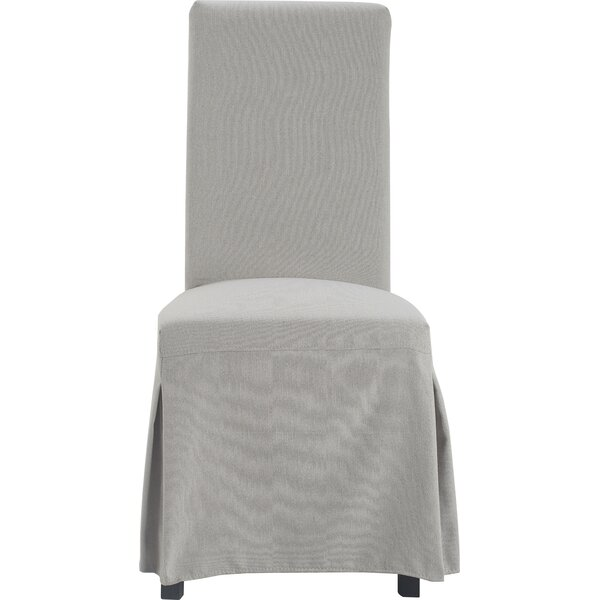 Upholstered Dining Chair (Set Of 2) By One Allium Way