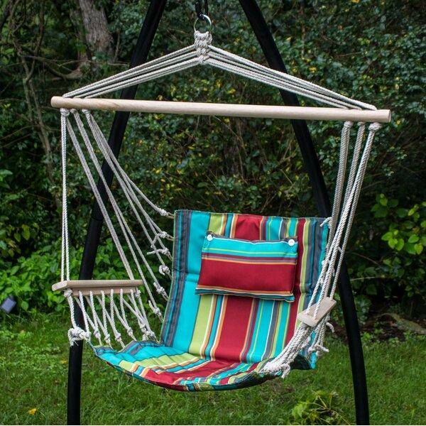Osblek Hanging Chair Hammock by Freeport Park Freeport Park