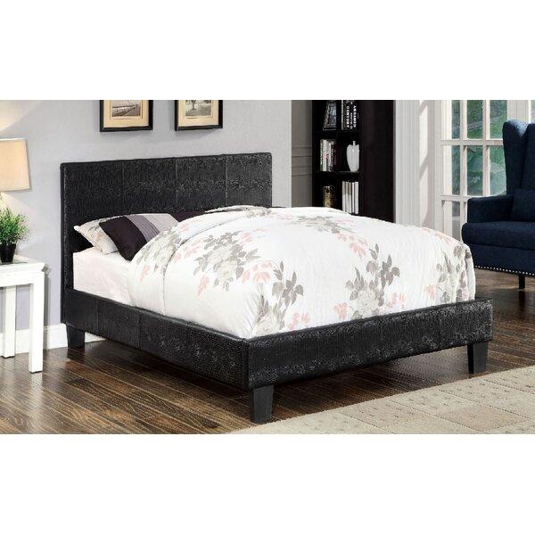 Winburn Upholstered Platform Bed by Mercer41