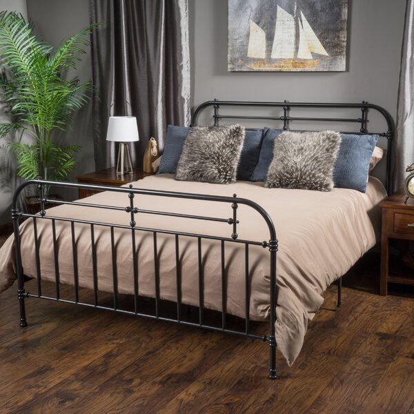 Cottesmore King Standard Bed by Trent Austin Design