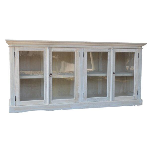 Montiel 2 Door Accent Cabinet