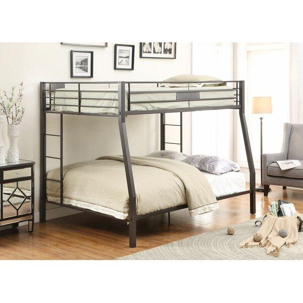 Edelman Bunk Bed by Harriet Bee