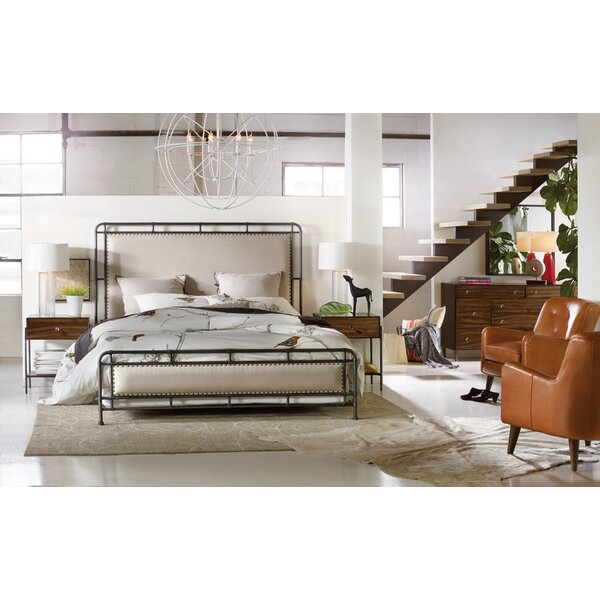 Studio 7H Panel Configurable Bedroom Set by Hooker Furniture