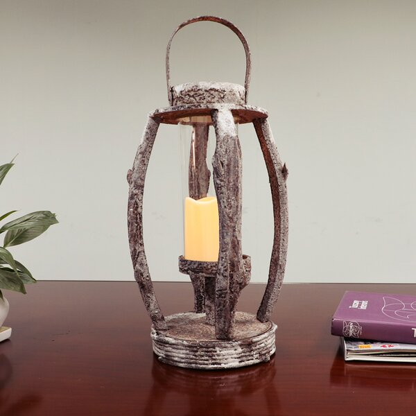Lantern by Puleo International
