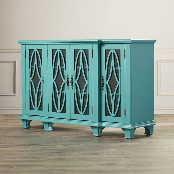 Keenum 4 Door Cabinet by Willa Arlo Interiors
