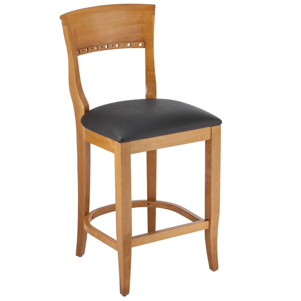 Tymon 24 Bar Stool by Darby Home Co