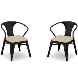 Affordable Bistro Kids Chair (Set of 2) ByDelta Children