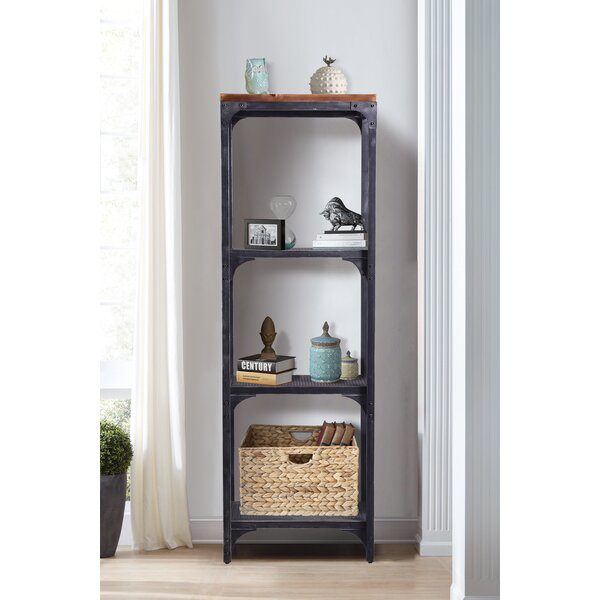 Caroyln Standard Bookcase By Williston Forge