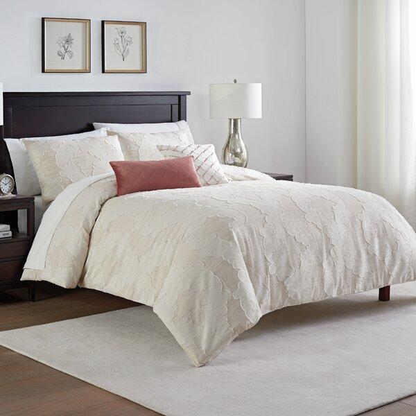 Abella Comforter Set (Set of 5)