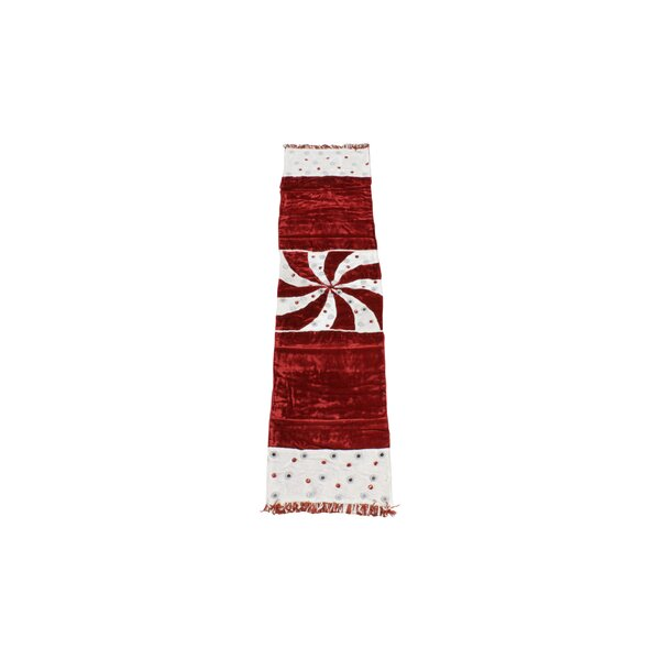 Beatty Christmas Table Runner by The Holiday Aisle