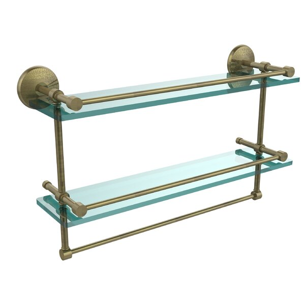 Dottingham Wall Shelf by Allied Brass