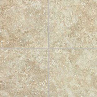 Heathland 6 X Ceramic Field Tile In Beige