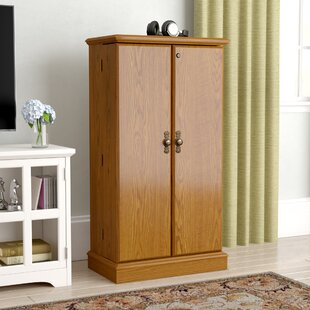 Brody Multimedia Cabinet