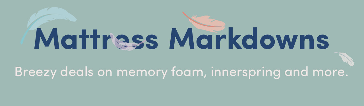 Mattress Markdowns