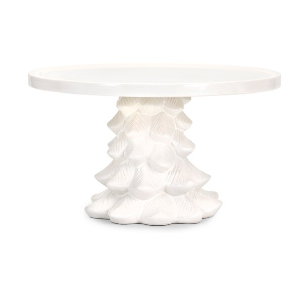 Homestead Cake Stand by IMAX