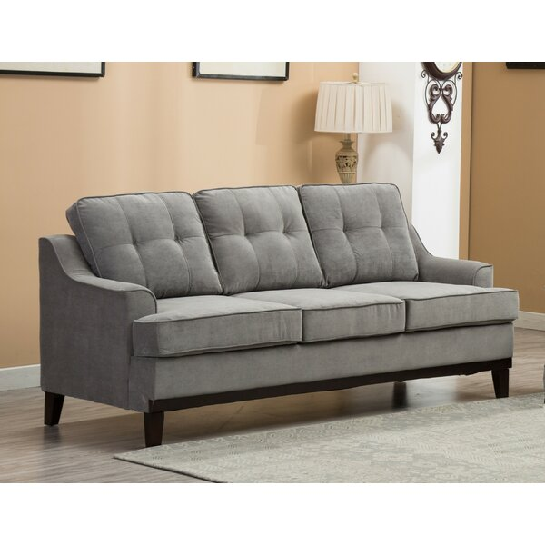 Malia Sofa by Alcott Hill