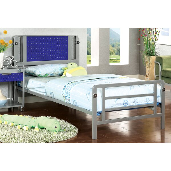 Boltor Panel Bed by Hokku Designs