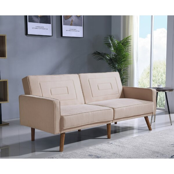 Limited Time Lasalle Sofa by George Oliver by George Oliver