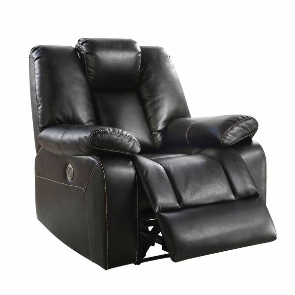 Tamara Power Glider Recliner By Winston Porter