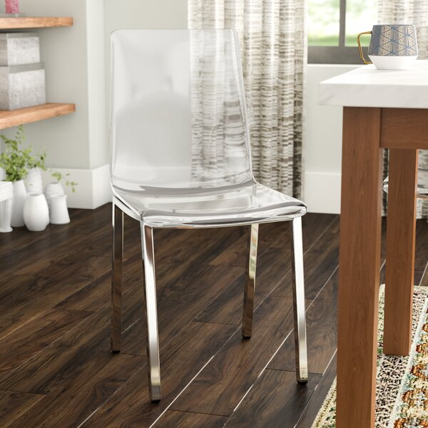 Channing Side Chair (Set of 2) by Mercury Row