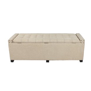 Thorndale Upholstered Storage Bench