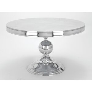 Aluminum Coffee Table ABC Home Collection
