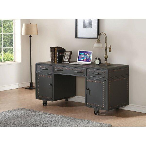 Linehan Office Executive Desk