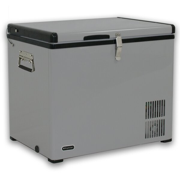 Portable 1.5 cu. ft. Chest Freezer by Whynter