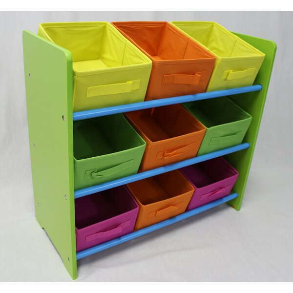 Toy Organizer by eHemco