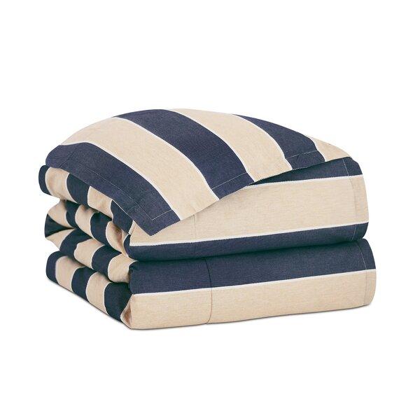 Ryder Abbot Single Reversible Comforter