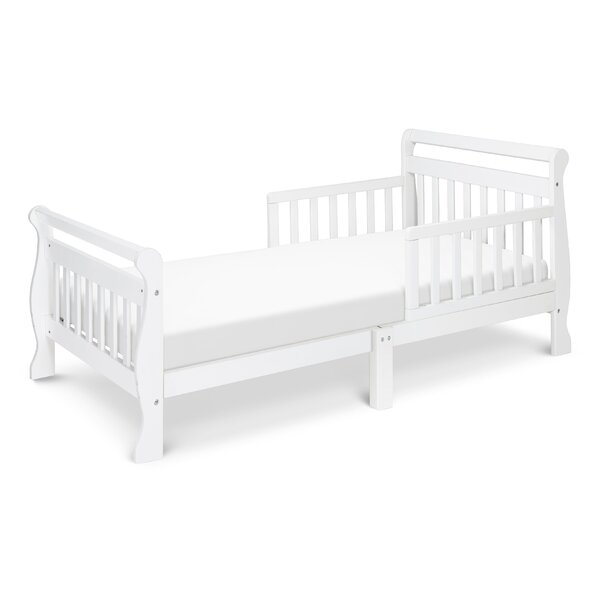 Toddler Sleigh Bed By DaVinci by DaVinci Cheap