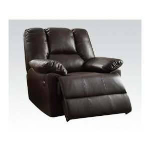 Oliver Power Motion Recliner by ACME Furniture