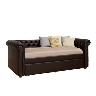 Lasina Twin Daybed with Trundle
