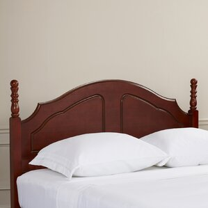 Yaxley Panel Headboard by Darby Home Co