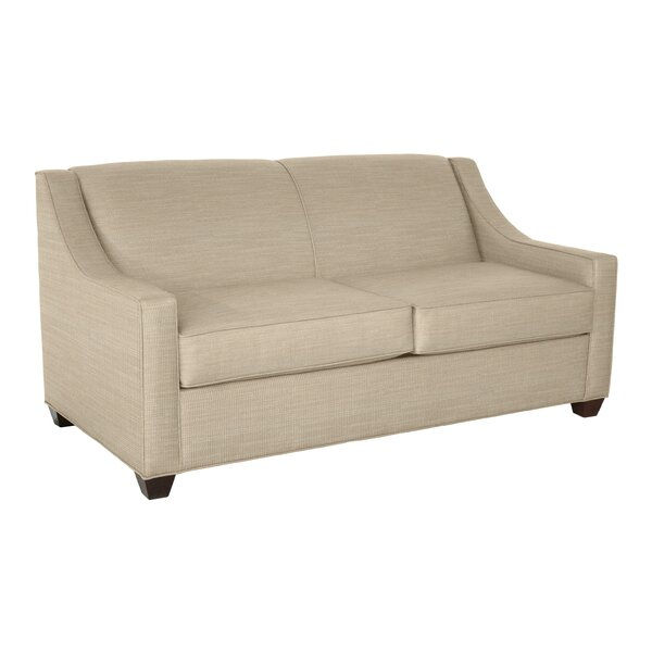 Phillips Standard Sofa Bed by Edgecombe Furniture Edgecombe Furniture