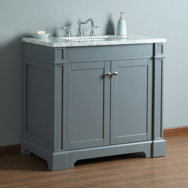 Farrell 36 Single Bathroom Vanity Set by Breakwater Bay