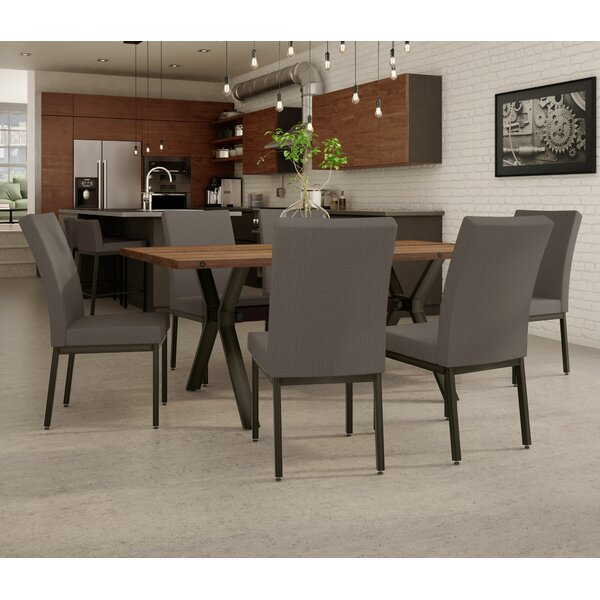 Darcelle 7 Piece Dining Set by 17 Stories
