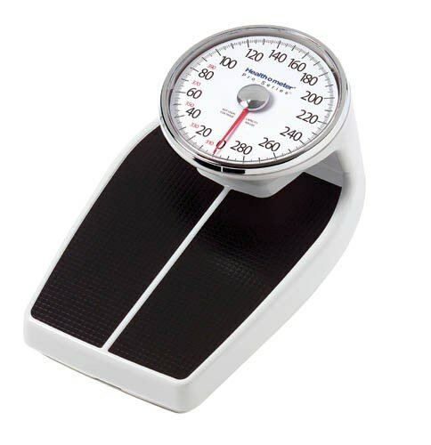 Analog Scale by Health o Meter