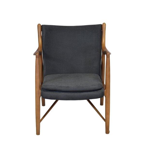Finn Armchair by Joseph Allen