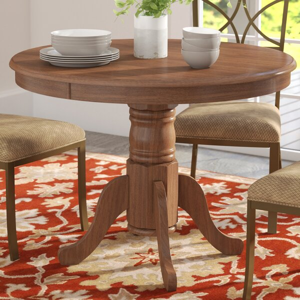 Peru 5 Piece Dining Set by Charlton Home