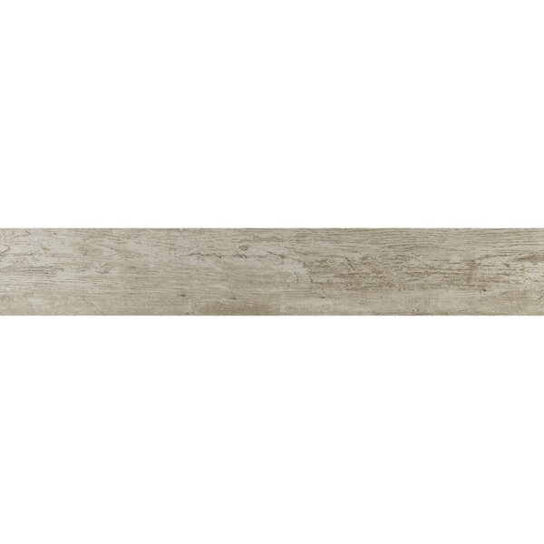 Season Wood 6 x 48 Porcelain Wood Look Tile in Winter Spruce by Daltile