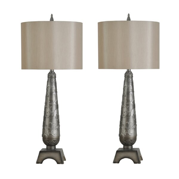 Lido 38 Table Lamp (Set of 2) by Immacu-Lamps